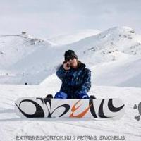 360 fokos snowboard videó