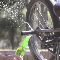 BMX sörnyitási módok