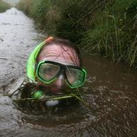 Bog snorkeling: A lápmerülés