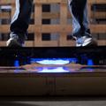 Hoverboard - ezúttal tényleg! (videó)