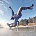 Zseniális freestyle jégkori videó Magyarországról