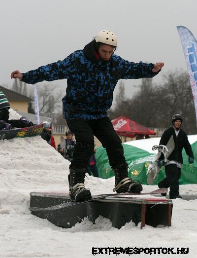 big air bag, best trick jam, 2011, Hó-Show, snowboar, freeski, freestyle