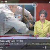 RTL KLUB, Fél Kettő c. műsor