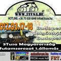 3Tusa rali 2012 / 1. futam - Bp-Salgótarján-Bp