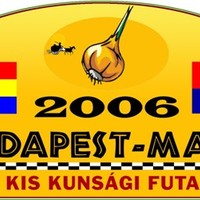 Budapest-Makó Rali