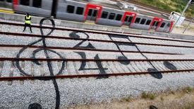 Képek a síneken