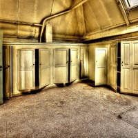 Bezáródó ajtók