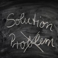 Mondj egy problémát és oldjuk meg!