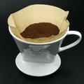 Az első kávéfilter