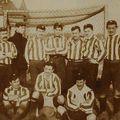 Az első magyar labdarúgó-bajnokság