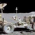 Az első holdautó