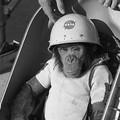 Az első majom, aki túlélt egy űrutazást
