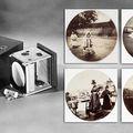 Az első Kodak fényképezőgép