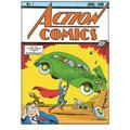 Az első Superman-képregény