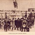 Az első budapesti Szent István-szobor