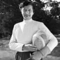Az első magyar női olimpiai bajnok