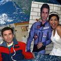 A világ első űrben tartott esküvője