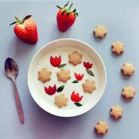 Hűsítő dán édesség a nyár utolsó napjaira