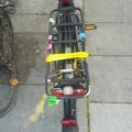 Dán mítosz a lakat nélkül hagyott biciklikről