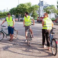 Azért szerintem jó irányba megyünk – a bicikliskultúráért Budapesten