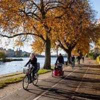 Egyensúly a munka és a család közt - a beteljesült álom dán módra