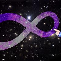 Hogyan lehet a világűr végtelen?