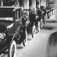 Tévéműsor ajánló: Amerikai autólegendák