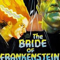 92. Frankenstein Menyasszonya (The Bride of Frankenstein) - 1935
