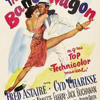 254. A Zenevonat (The Band Wagon) - 1953