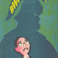 M20. Hannibál Tanár Úr - 1956