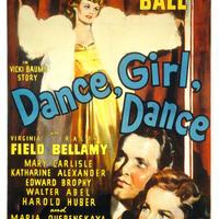 137. Táncolj, Kislány, Táncolj (Dance, Girl, Dance) - 1940