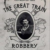 2. A Nagy Vonatrablás (The Great Train Robbery) - 1903