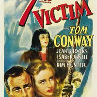 162. A Hetedik Áldozat (The Seventh Victim) - 1943