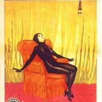 4. Vámpírok (Les Vampires) - 1915