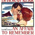 317. Félévente Randevú (An Affair to Remember) - 1957