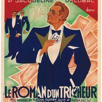 103. Egy Szélhámos Naplója (Le Roman d'un Tricheur) - 1936