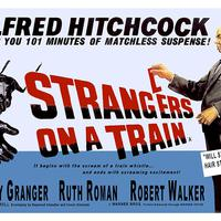 234. Idegenek a Vonaton (Strangers on a Train) - 1951