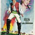 236. Királylány a Feleségem (Fanfan la Tulipe) - 1951