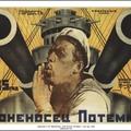 27. Patyomkin Páncélos (Броненосец Потёмкин) - 1925