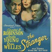 187. Az Óra Körbejár (The Stranger) - 1946