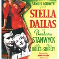 107. Stella Dallas - 1937