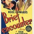 183. Késői Találkozás (Brief Encounter) - 1945