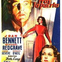 203. Titok az Ajtó Mögött (Secret Beyond the Door) - 1948