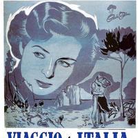 265. Itáliai Utazás (Viaggio in Italia) - 1954