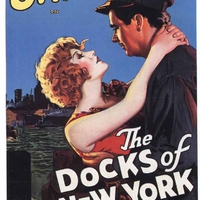 39. New York Dokkjai Között (The Docks of New York) - 1928