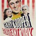 145. York Őrmester (Sergeant York) - 1941