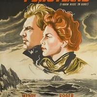 181 Vágyak Szigete (I Know Where I'm Going) - 1945