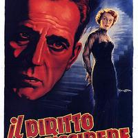 231. Magányos helyen (In a Lonely Place) - 1950