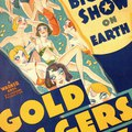 73. Aranyásók 1933-ban (Gold Diggers of 1933) - 1933