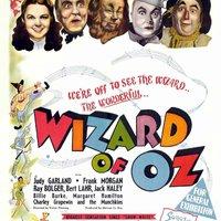 123. Óz, a Csodák Csodája (The Wizzard of Oz) - 1939
